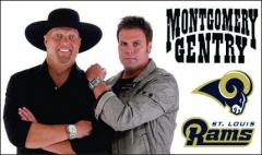 montgomery gentry st louis rams
