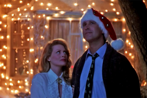 clark and ellen christmas vacation
