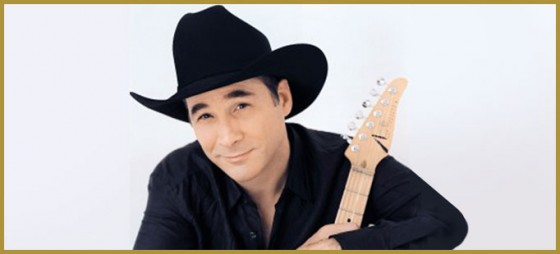 SEE CLINT BLACK AT THE CARSON CENTER!