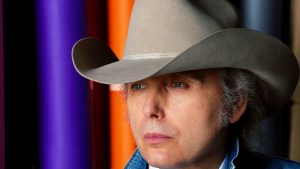 Dwight Yoakam's new album, Second Hand Heart, comes out April 14