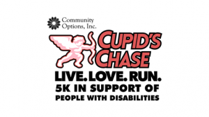 Cupid's Chase logo
