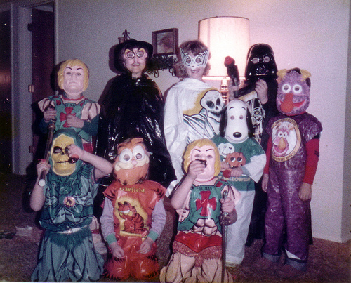 ben-cooper-halloween-costumes  sc 1 st  WKYQ & HALLOWEEN COSTUMES FROM THE 70s AND 80s | 93.3 WKYQ